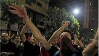درگیری نیروهای امنیتی مصر با معترضان دو کشته داد