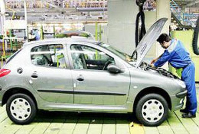 انجام معاینه فنی برای همه خودروهای کشور یک ضرورت است