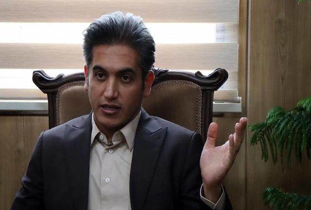 محسن فتحی عضو هیئت رئیسه فدراسیون بسکتبال شد