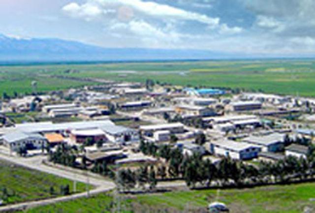 دو خوشه صنعتی جدید در مازندران ایجاد میشود