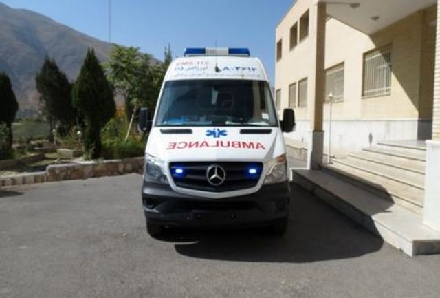 توضیح ناجا درباره درگیری پلیس راهور با راننده آمبولانس