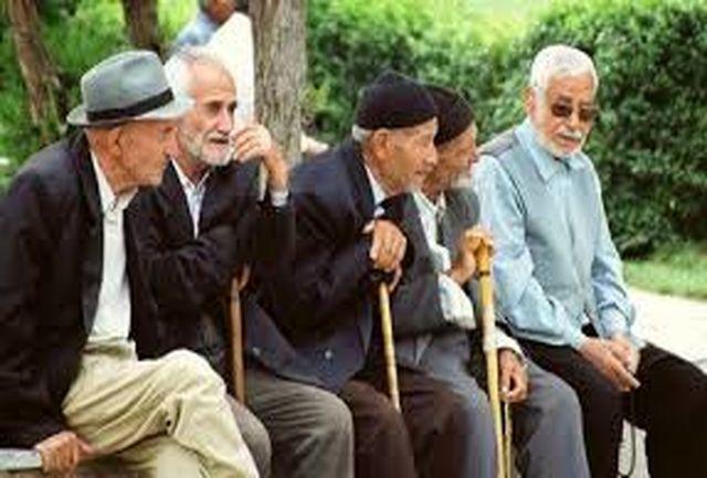 45 هزار سالمند کردستانی تحت پوشش کمیته امداد هستند