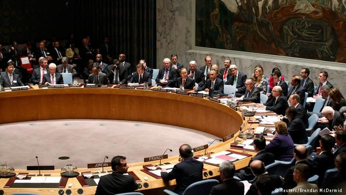 شورای امنیت فردا در مورد سوریه تشکیل جلسه میدهد