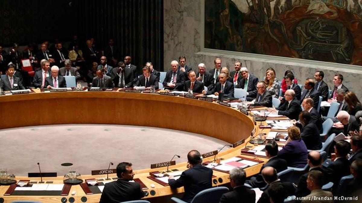نشست غیرعلنی شورای امنیت برای بازگشایی دو گذرگاه مرزی به سوریه