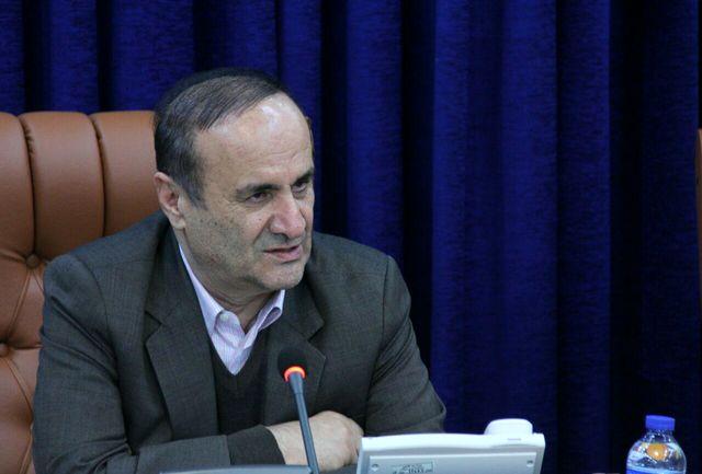 دعوت از سرمایه گذاران استانهای توسعه یافته به استان در دستور کار قرار گیرد