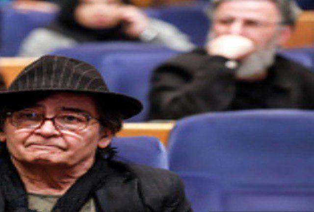 محسن تنابنده فاتحه تلویزیون را خواند!