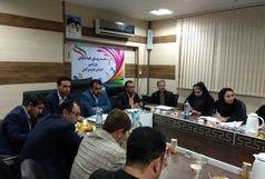 برگزاری یادواره ۱۲۰ شهید ورزشکار و استخدام ورزشکاران قهرمان در استان