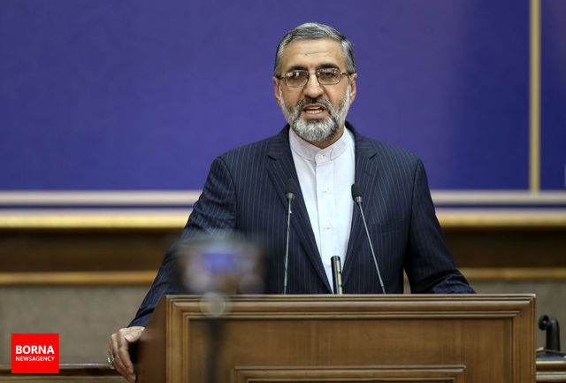 توضیحات سخنگوی قوه قضاییه درباره بازداشت دو نماینده مجلس