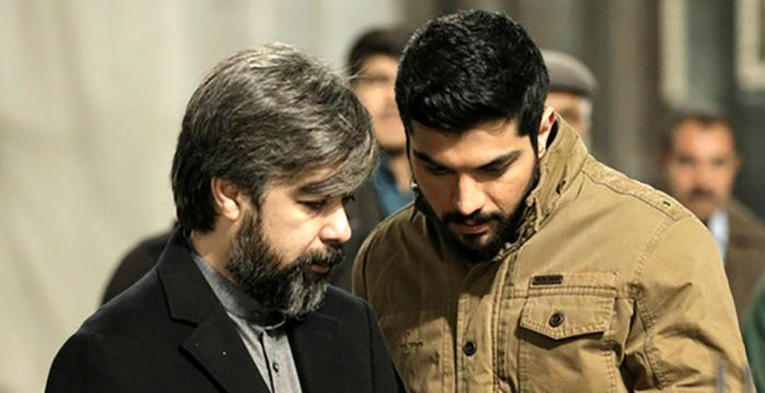 انتقاد یک کارشناس سینما به رفتار دوگانه تهیهکننده «آقازاده»