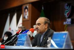 پیام تبریک وزیر ورزش و جوانان به مناسبت سالگرد پیروزی انقلاب اسلامی
