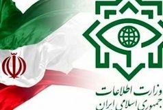 متلاشی شدن یک تیم تروریستی در آذربایجان غربی + جزئیات