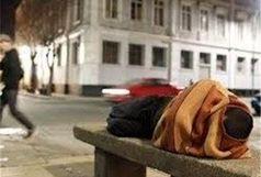 بازداشت متهم به بردهداری از بیخانمانها