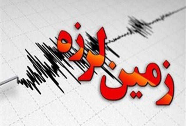 زلزله ۴.۳ریشتری کیاسر مازندران را لرزاند