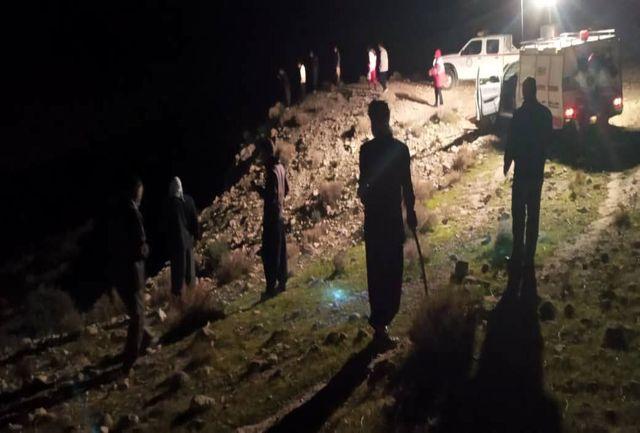  پیدا شدن جسد فرد مفقود شده دهلرانی در کنار رودخانه میمه