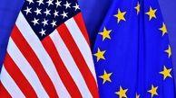 واکنش اتحادیه اروپا به آغاز اعدام در آمریکا
