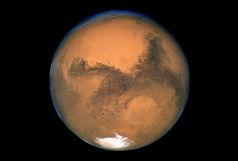 زیستپذیر شدن مریخ با کمک هواژل