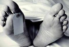 کشف جسد یک زن و یک مرد در خودروی پژو