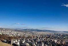 کیفیت هوای شهر اصفهان قابل قبول شد