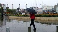 احتمال وقوع سیلاب در برخی استانهای کشور/بارشها در استان تهران در حد معمول است