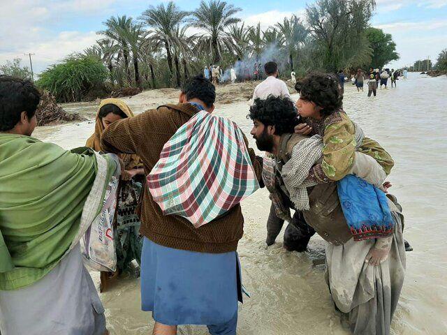 پرداخت دو برابری مستمری دی و بهمن مددجویان کمیته امداد در مناطق سیلزده