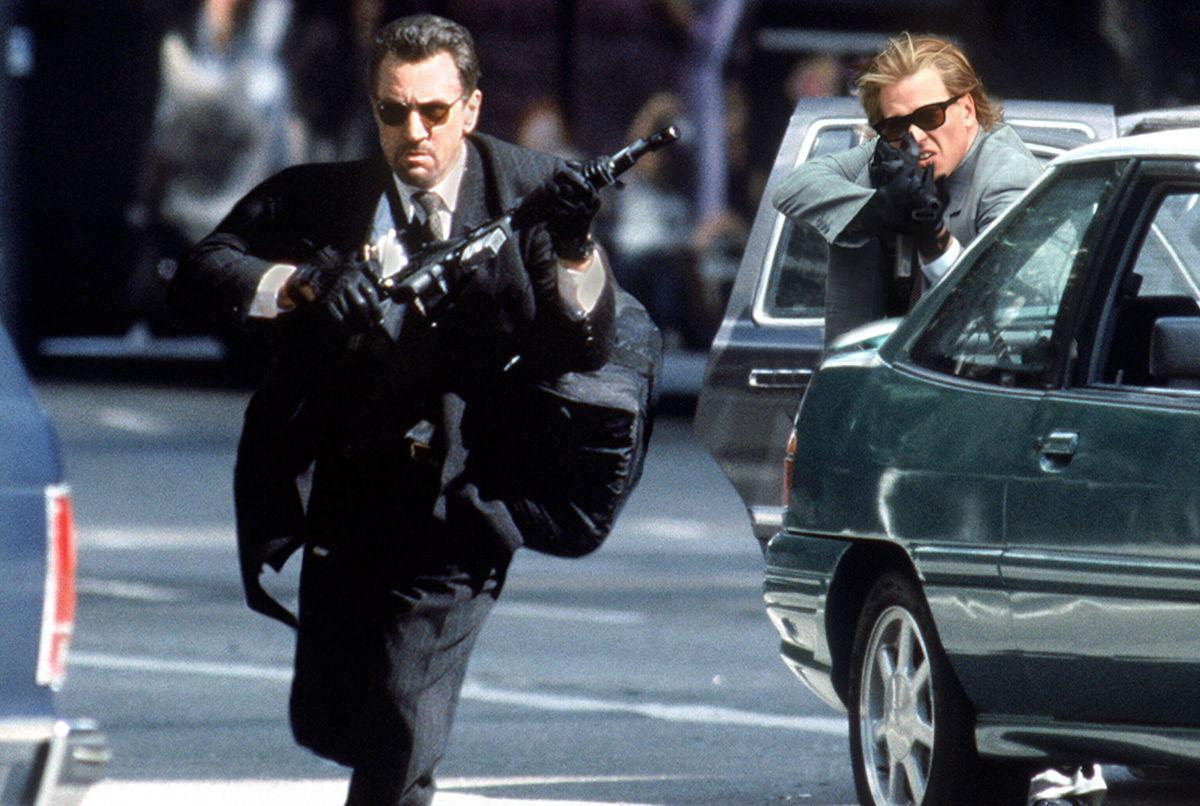 «مخمصه» یکی از بهترین فیلمهای جنایی پلیسی تاریخ سینما
