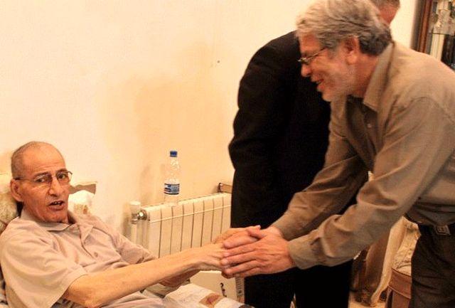 رئیس پیشین انستیتو کشتی ایران درگذشت