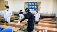 مدارس حوزه انتخابیه دهلران روز شنبه تعطیل شد