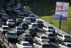 مردم از حمل ونقل عمومی برای رفتن به نمایشگاه کتاب استفاده کنند / ترافیک سنگین است