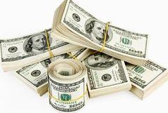 کشف 10 هزار دلار تقلبی
