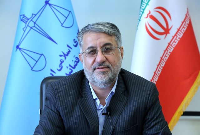 تمام اراضی ملی استان یزد در طرح کاداستر ثبت شد