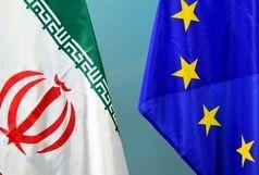 مناسبات آتی اروپا با تهران بررسی میشود/ اروپا بدنبال راهی برای برون رفت از بن بست تجاری با ایران