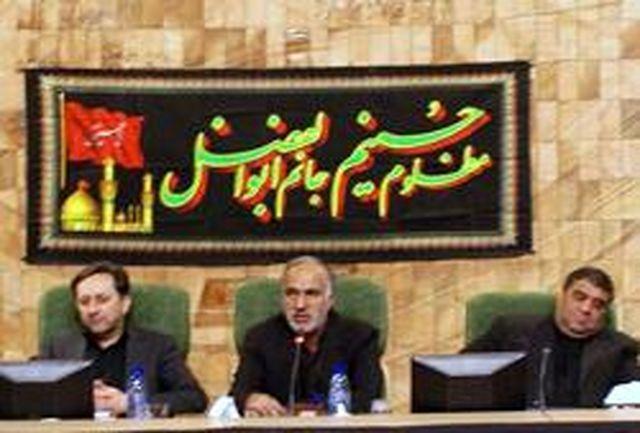 برای واگذاری مدیریت مرز رسمی پرویز خان به گمرک آمادگی داریم