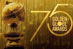 نامزدهای گلدن گلوب 2018 اعلام شدند