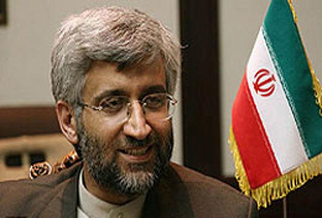اعلام آمادگی ایران برای همكاری هستهای با مصر