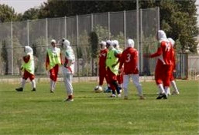 دعوت از 28 بازیکن به اردوی تدارکاتی نوجوانان بانوان