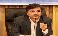 تعطیلی مراکز تجاری کالاهای غیرخوراکی در مرکز استان تا 15 فروردین ماه