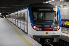 اجرای طرح ارتقای خطوط ناوگان مترویی در 9 کلان شهر کشور