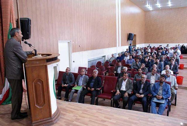 دشمن از حضور مردم در پای صندوقهای رای میهراسد