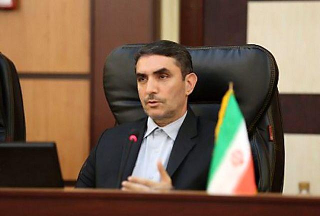 پیش بینی افزایش ۱۲ درصدی صادرات از گمرکات استان مرکزی