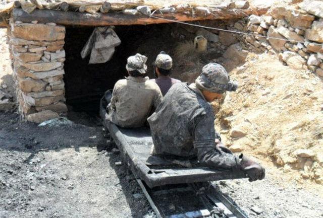 ریزش معدن در شمال غرب پاکستان ۱۲ کشته برجای گذاشت