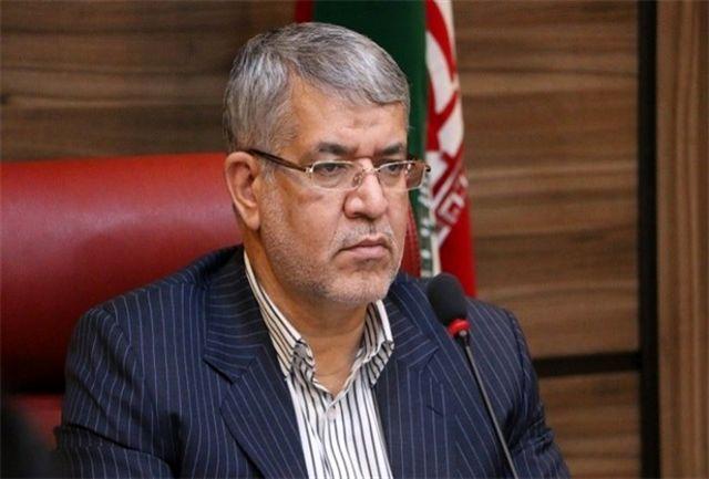 دیدگاه استانداری تهران نسبت به جوانان زینتی نیست