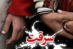 دستگیری باند سارقان باطری خودرو با 24 فقره سرقت در رشت