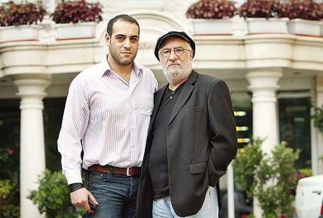 «همرفیق» داریوش ارجمند شوک بزرگ شهاب حسینی