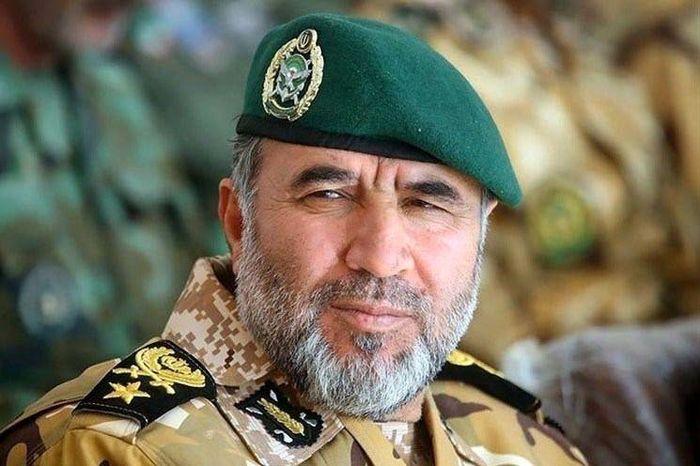 ارتش آماده کمک به استانداریها