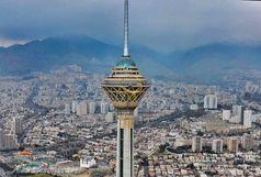 شهردار تهران ترک های برج میلاد را تایید کرد