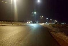 شناسایی 99 نقطه فاقد سیستم روشنایی در جادههای گیلان