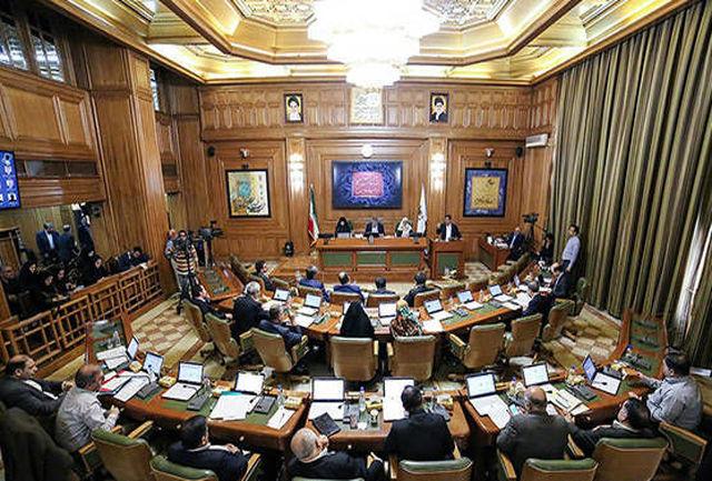 چند نفر از اعضای کنونی شورای شهر تهران برای انتخابات تایید صلاحیت شدند؟