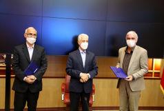 دکتر غلامرضا غفاری به عنوان سرپرست سازمان امور دانشجویان ایران منصوب شد