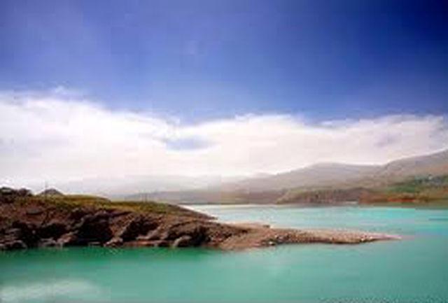 حق آب شهرستان ساوجبلاغ از سد طالقان پیگیری شود