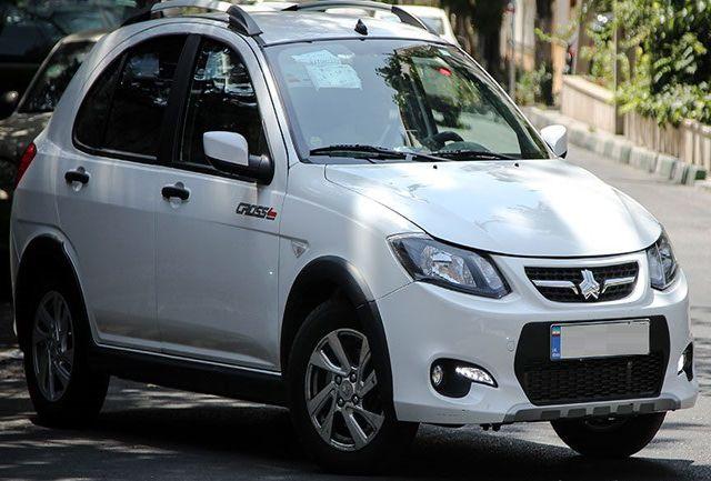 سایپا 8 خودروی جدید وارد بازار می کند
